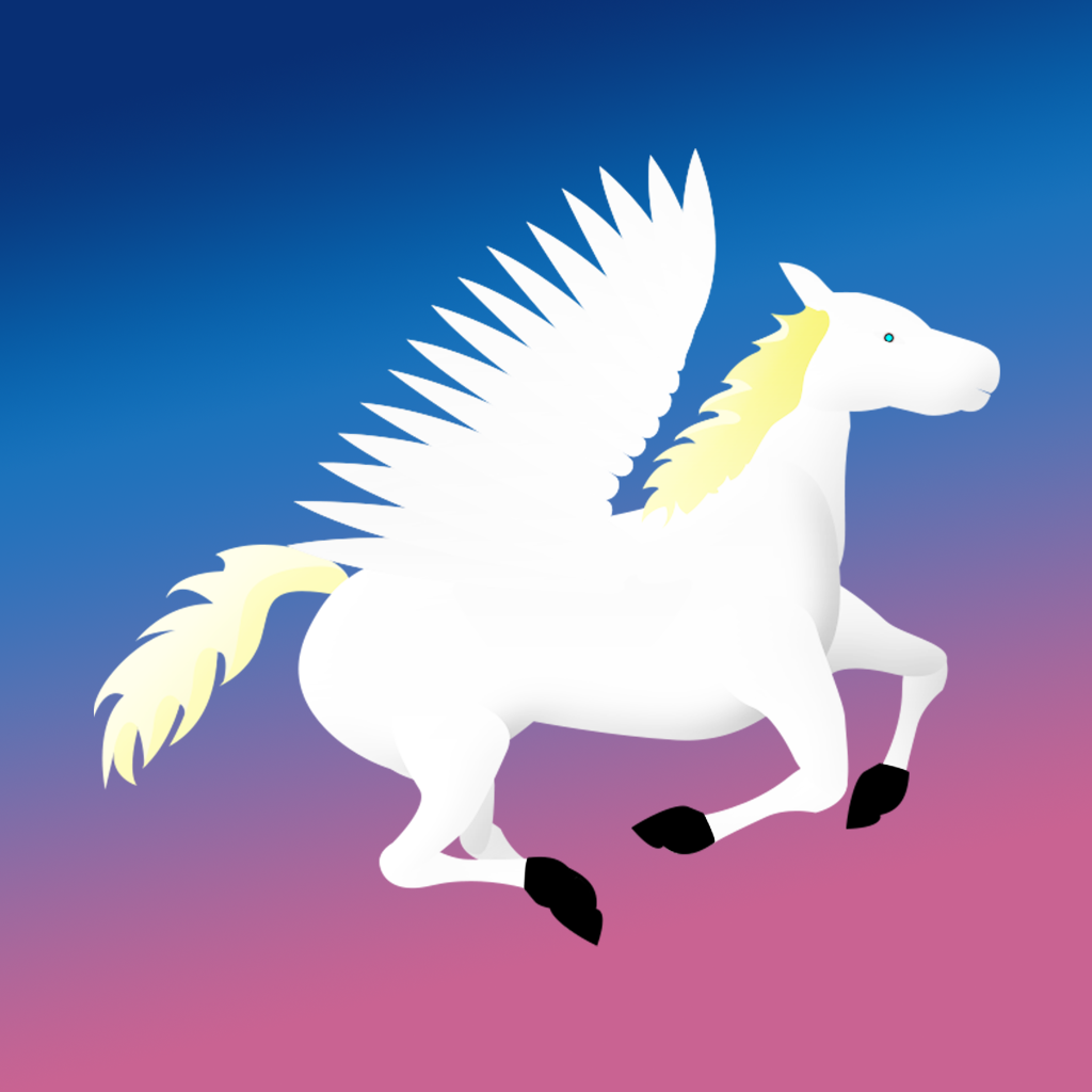 Flying Horse icon